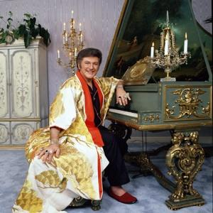 British Businessman To Restore Liberace Mansion To Its