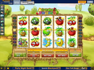 Freaky Frankenstein Slot - Try your Luck on this Casino Game