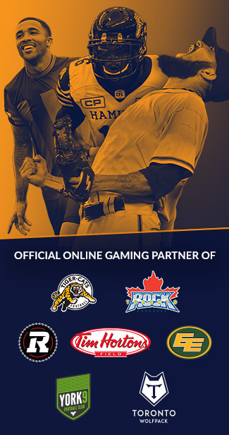 Sports Interaction Official Gaming Partners